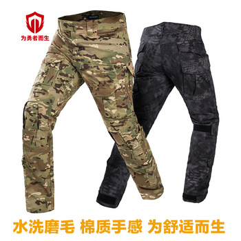 Warm Winter Women's Camo Pants Hiking Pants Women Waterproof Outdoor Sport Trousers Female Softshell Pants Wintersport Trousers