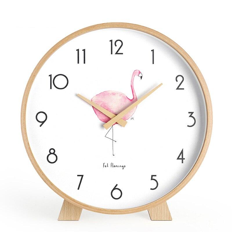electronic thermometer desktop clock despertador reloj sobremesa decorativo al harameen small digital clock reloj pendulo watch desk horloge (13)