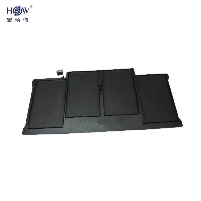 HSW laptop battery for APPLE FOR Macbook Air 13 Series 2010 Version A1369(2010 Version) A1377 020-6955-B bateria akku