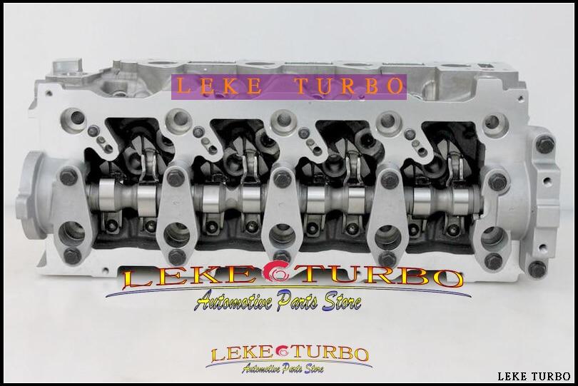 22100 27900 22100 27901 D4EA 2.0L CRDI Complete Cylinder Head Assembly For KIA Cerato For Hyundai Trajet Elantra Santa Fe Tucson