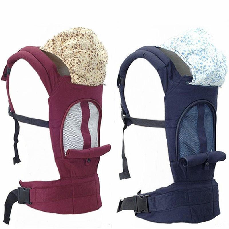 Penghantaran percuma Pelbagai fungsi bayi sling harga ultra-rendah kanak-kanak ransel ransel bayi / ransel sling bayi