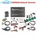 Высокое качество FGTECH Galletto 4 мастер V54 последняя версия авто-ecu чип тюнинг программер FG технология разблокировать версия многоязычным