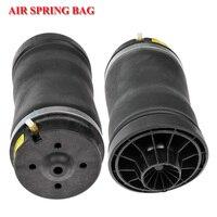Rear Left Right Air Spring AirBag Suspension Air Ride Air Shock Fit Mercedes W251 V251 2513200425 2513200025 2513200325