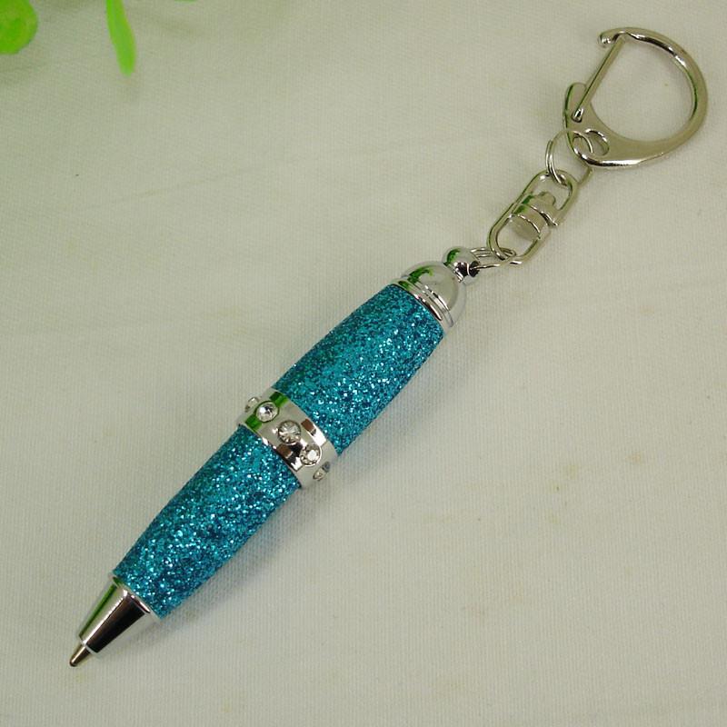 1342A glitter blue