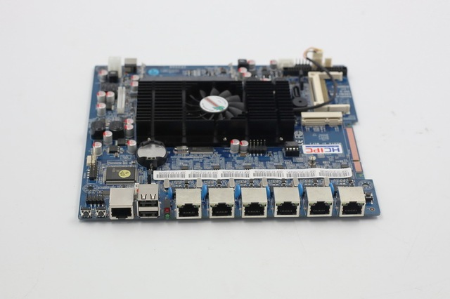 HCIPC M503-1 LAN-HCM52L26B
