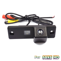 SONY CCD HD Night Vision For 2010 Toyota Fortuner SW4 Car Rear View Camera Backup Parking