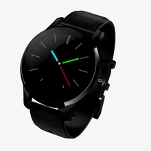 4 Colors K88H Smart Watch Waterproof Bluetooth Smartwatch Heart Rate Monitor Wearable Devices Wristwatch For IOS Android