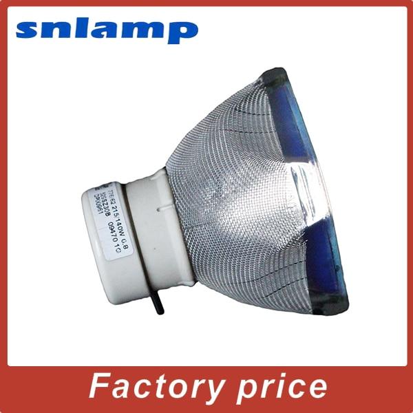 Original bare Projector bulb /Lamp LMP-E210 for VPL-EX130 VPL-EX130+ free shipping lamtop hot selling original lamp with housing lmp e210 for vpl ex130