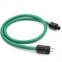 Freies verschiffen MCINTOSH 2328 power linie HIFI POWER KABEL Power Kabel mit Eu-stecker AC kabel linie