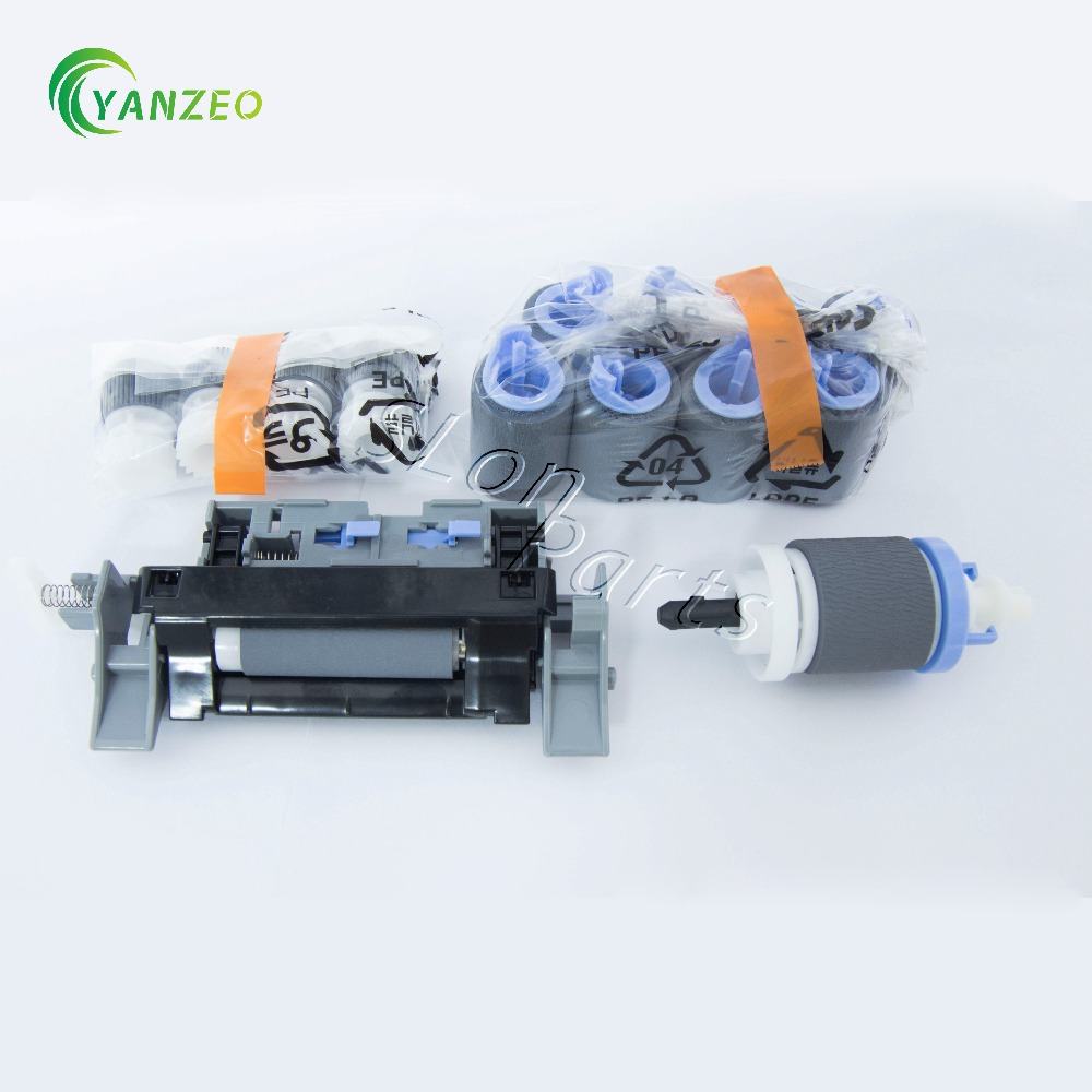 New CP5525 CP5225 for HP LaserJet Ent M775 M750 Maintenance Roller Kit цены онлайн