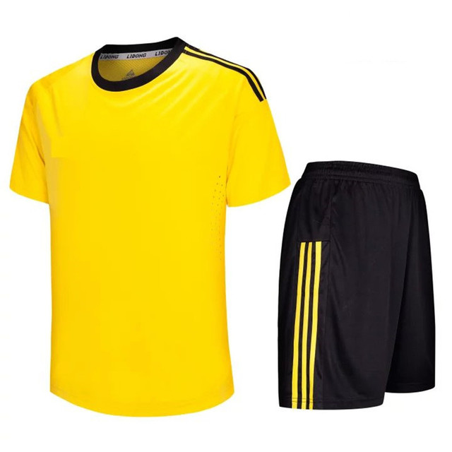 Training Jersey Set