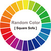 Random Color Square
