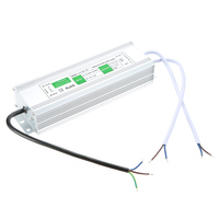Free Shipping Hot Selling DC12v 24V 150w Transformer Power Supply Driver Led Light Waterproof Ip67 (150Watts) 3 years Warranty