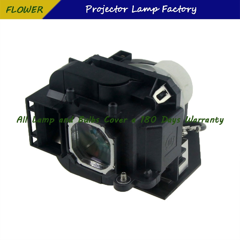 NP23LP/100013284  Projector Lamp Bulb with Housing for NEC NP-P401W / NP-P451W / NP-P451X / NP-P501X nec p451w p451wg