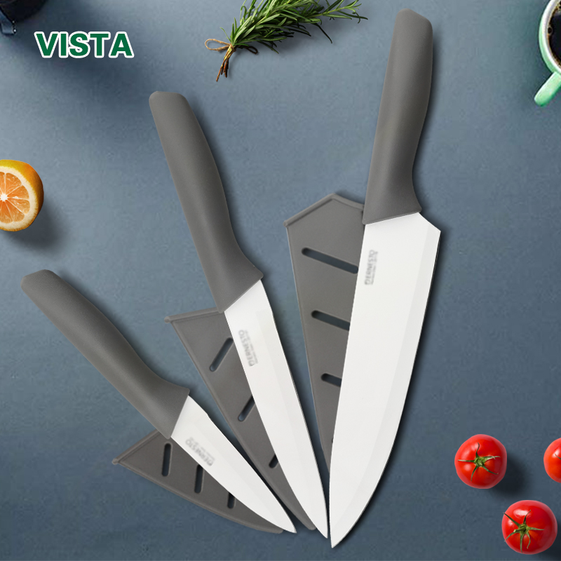 2af637ef3 Cuchillos de cocina 5CR15 Acero inoxidable 3,5 '5'8' multifuncional de estilo  japonés fruta cocina hueso cuchillo de carne herramienta de cocina en ...