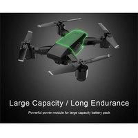 Cewaal 4CH RC Hover 1080P Camera UAV Drone Quadcopter 1080P Camera RC Drone Toy HD 1080P Camera Drone FPV GPS