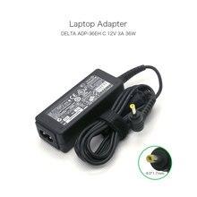 12V 3A 36W four.zero*1.7mm ADP-36EH C ADP-36EHC AC Adapter for ASUS EEE PC 1000 1000H 1000HD 900A 900HA 1002HA 904HA Laptop computer Charger