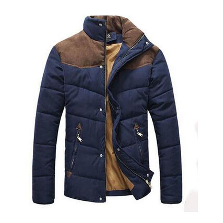 Casual Winter Outwear MF160