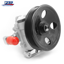 New Power Steering Pump Fit For Mercedes Benz  ML320 ML430 ML350 ML 500 W163 ML 55 AMG OEM 0024668601, 0024668701, 0024664701
