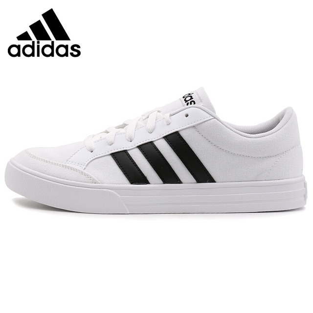 new product 0f8a8 bd4dc Original New Arrival 2018 Adidas VS SET Men s Basketball Shoes Sneakers