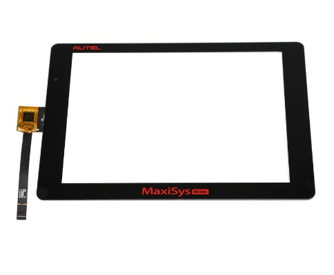 US $105 0  [Replacement] AUTEL MaxiSYS touch glass screen for MS908 MS908P  MS906 MS906TS MS906BT MS905 touch screen fast shipping on Aliexpress com  