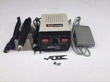 El Envío Gratuito! fuerte 204 Micro Motor Motor Eléctrico Micromotor Dental Micromotor Dental Lab Marathon
