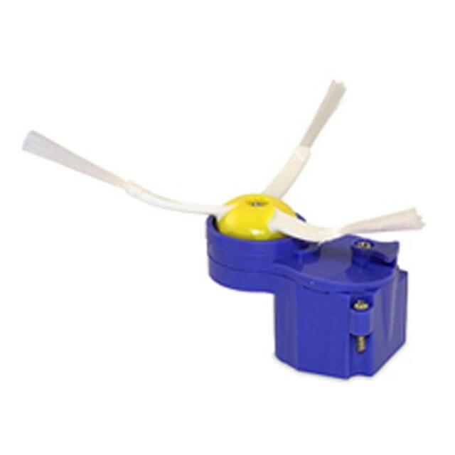 Nuovo 1 * Spazzola Laterale + 1 * Aggiornato motori per iRobot Roomba 870 880 760 770 780 500 600 700 800 serie Parti per Vaccum cleaner
