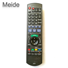 Used Original Remote Control N2QAYB000128 For Panasonic DVD Blu-ray DISC Player DMR-EX77 DMR-EX78 DMR-EX88 Controller Controle
