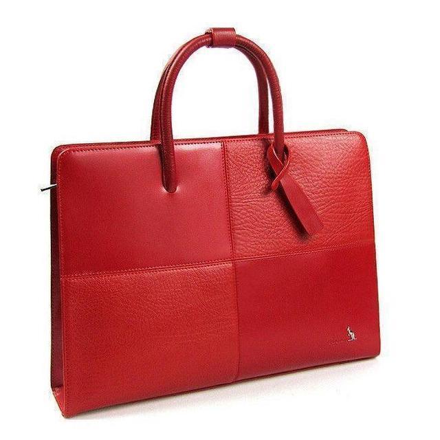 Women S Leather Briefcase Handbag Work Bag Laptop Business Genuine Professional