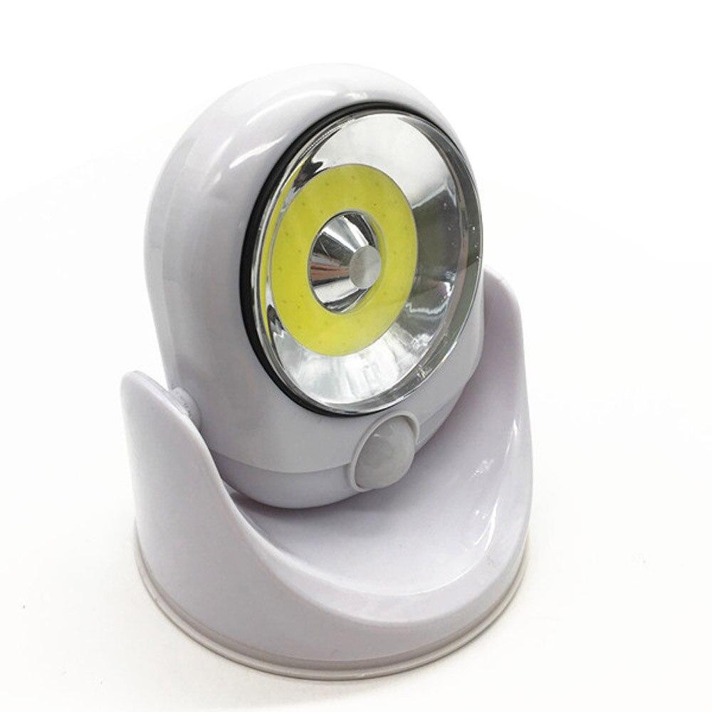 New Fashion Sensor Light 360 Degrees Light Cordless Motion