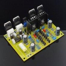 2 pçs marantz MA 9S2 150 w + 150 8ohm placa amplificador estéreo kit diy