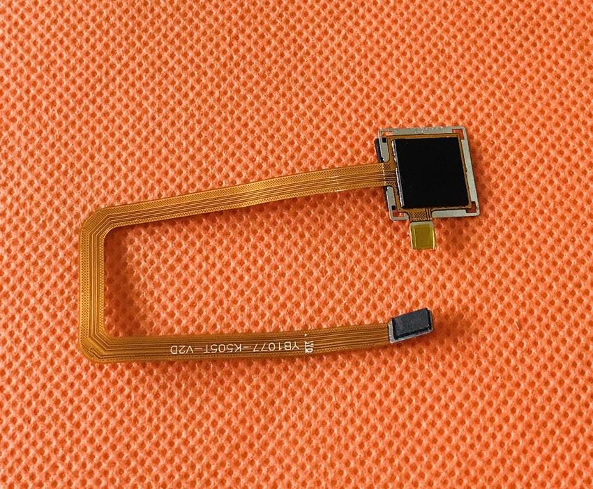 Sensor-Button Fingerprint Original for Vernee Thor Mtk6753/octa-Core HD