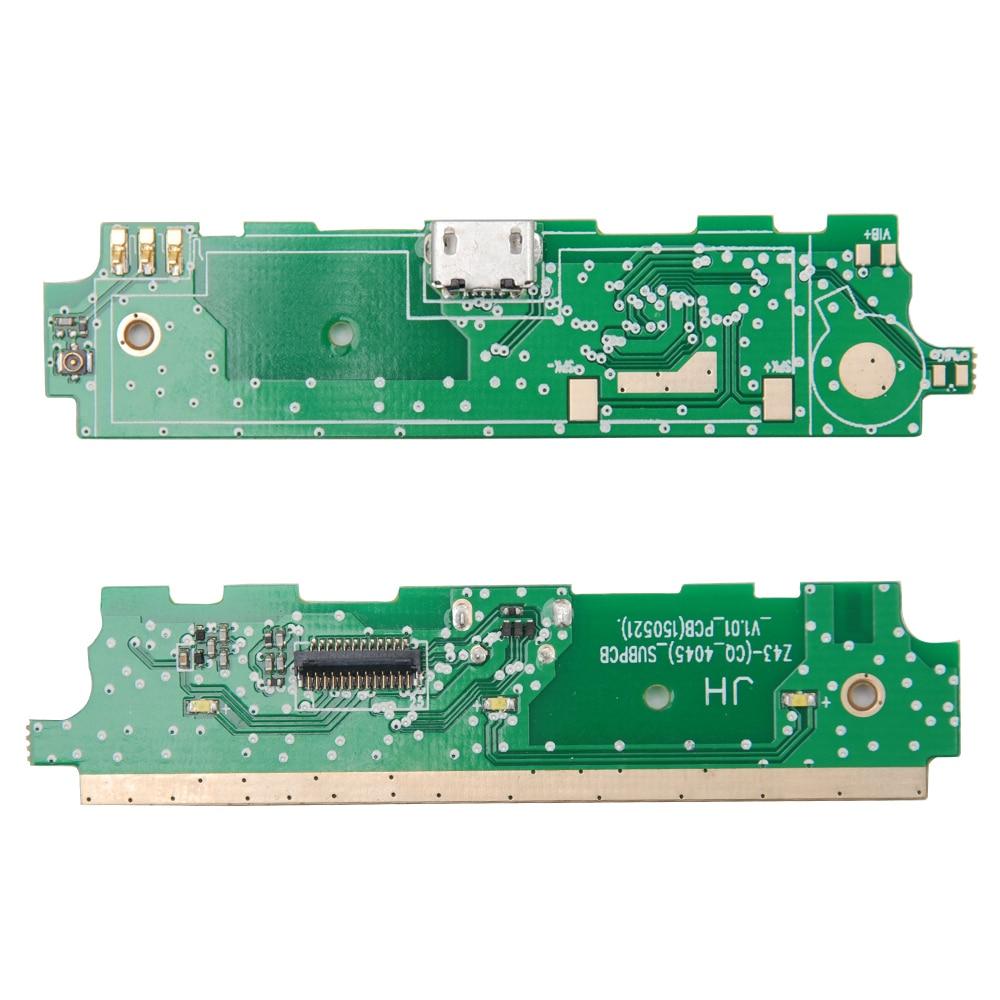 Электронные компоненты и материалы Cubot S208A