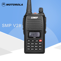 For the Walkie Talkie Motorola SMP V28 Two Way Ham Radio Communicator HF Transceiver Amateur Handy