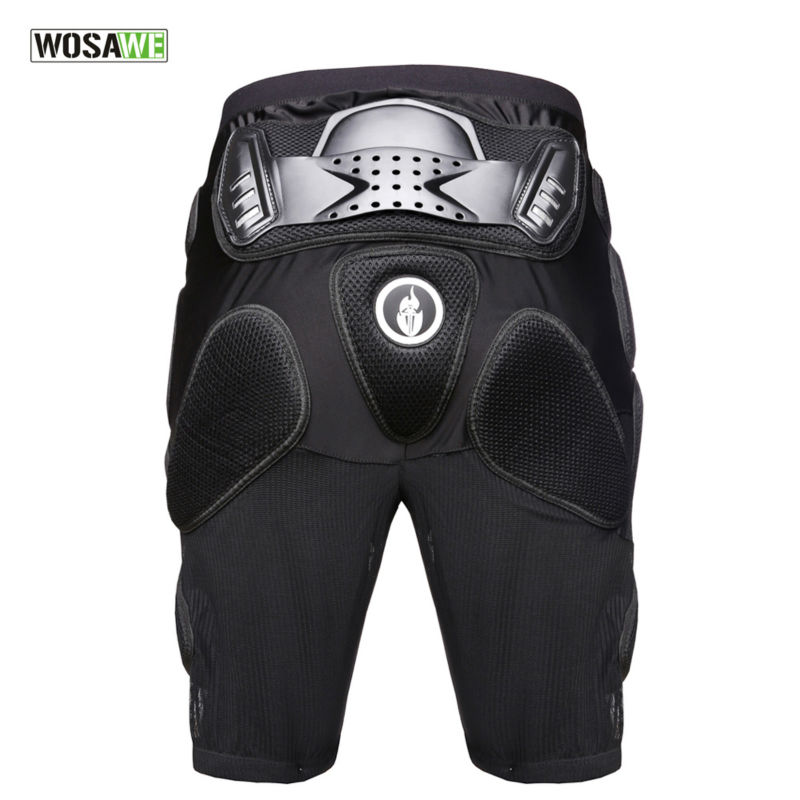 ФОТО WOLFBIKE Mountain Bike Protector Cycling Shorts Men Motorcycle Sportswear Clothing Roupa Ciclismo Sports Safety Accessories