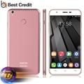 Original Oukitel U7 Pro U7 Plus Mobile Phone 5.5Inch Quad Core Dual Sim HD 1280*720 2500Mah 2GB RAM Android Smartphone