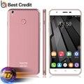 Original Oukitel U7 U7 Pro Plus Mobile Phone 5.5 Polegadas Quad Core Dual Sim HD 1280*720 2500 Mah 2 GB de RAM Android Smartphones