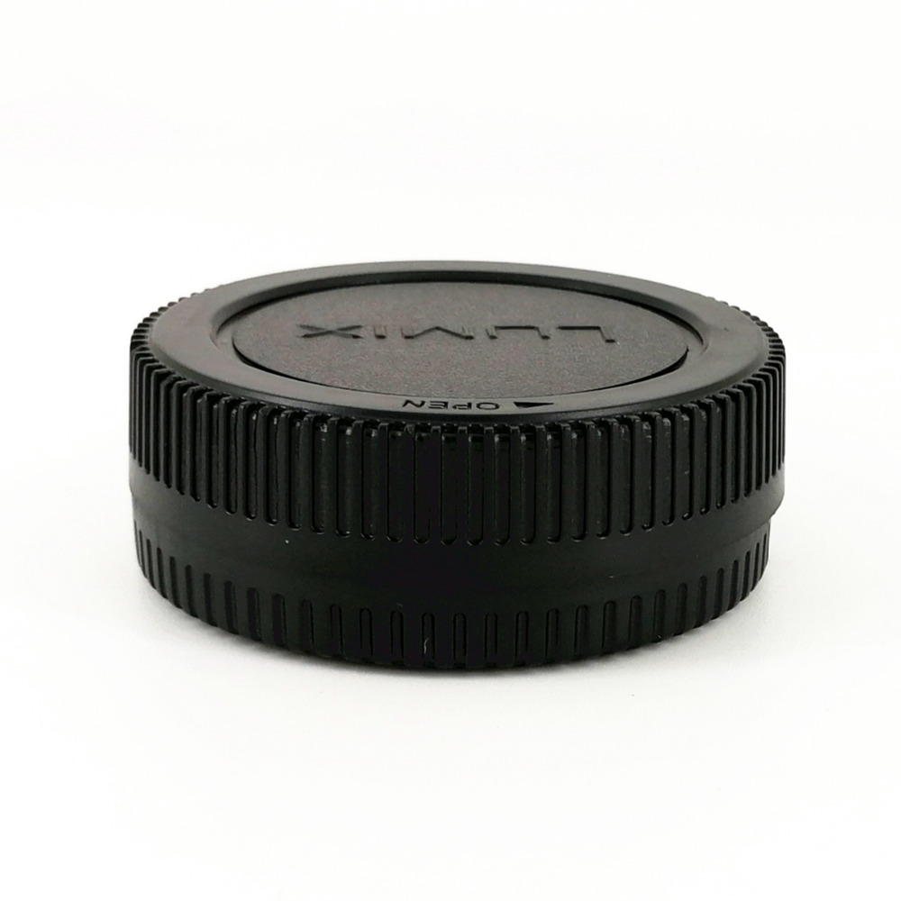 Rear Lens Cap Cover + Camera Front Body Cap for Panasonic Olympus Micro 4/3 M4/3 M43 GH3 GH4 G5 G6 G7 G9 GX1 GX7 GX8 GX80 GX85 дефлектор капота ca honda jazz 2010
