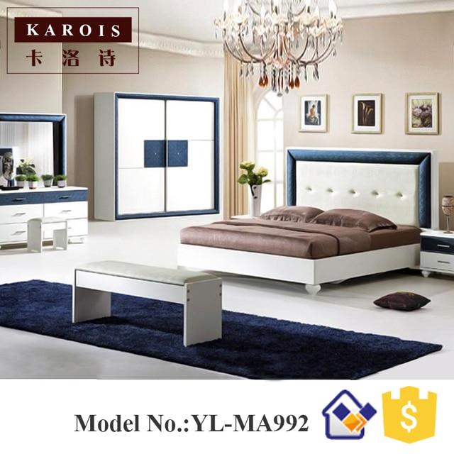 Nuovi disegni Marriott 5 stelle hotel di lusso mobili camera da ...