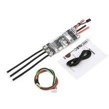 HGLRC FLIPSKY ESC V4.12 fesc 50A-240A электронный контроль скорости 8-60 в для электрического скейтборда FPV дрона RC автомобиля лодки электровелосипеда робота