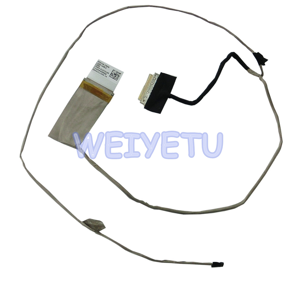 Asus X-Series X551MA X551M Laptop LCD Flex Cable 14005-01070100 LED Tested