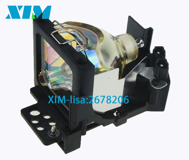 free shipping Brand New Replacement Projector Lamp DT00461 with Housing for HITACHI CP-HX1080/CP-HS1090/CP-X275 dt00591 sp lamp 015 projector lamp with housing for hitachi cp x1200 lp840 pj1165 brand new tv projectors