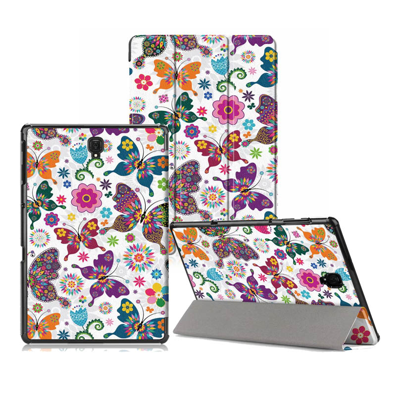 Good Quality Print Cover For Samsung Galaxy Tab A 10 5 SM T595 T590 T595 T597