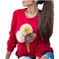 Christmas Sweaters Coat 2017 Elegant Halter Knitted Sweater Pullovers Tops Women Autumn Slim V-Neck Black Jumper Pull Femme