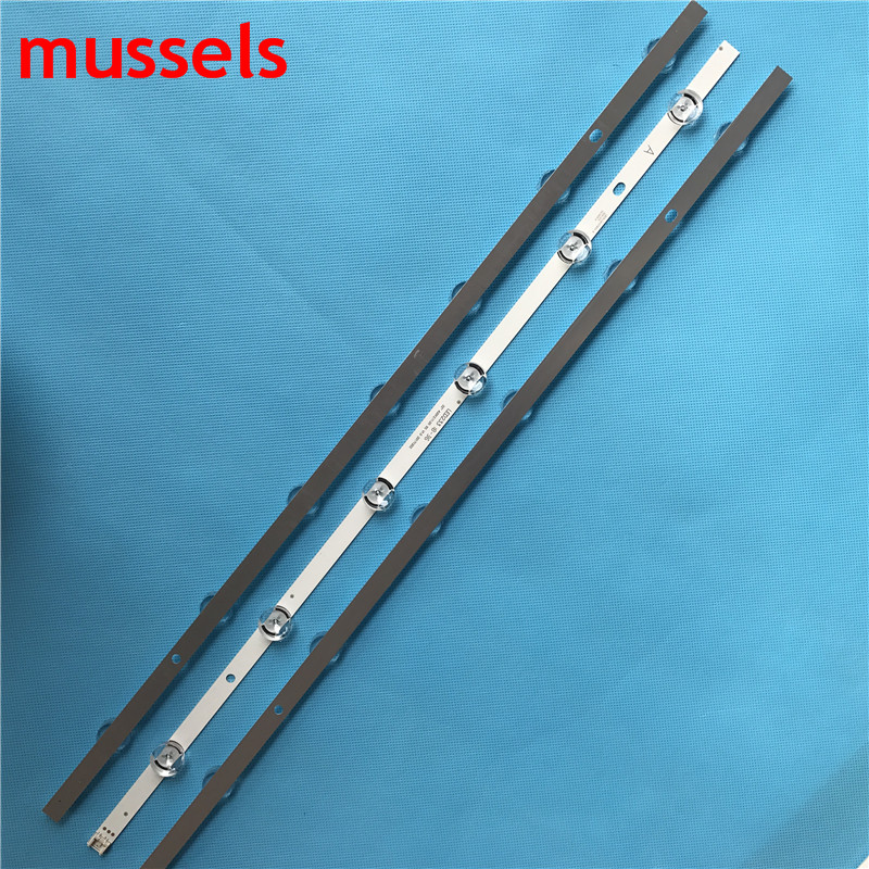 "Image 4 - LED backlight strip For LG 32"" TV 6lamp UOT POLA 2.0 POLA2.0 32 HC320DXN VSFP4 21XX 32LN5100 32LN545B 32LN5180 32LN550B 32LN536U-in Industrial Computer & Accessories from Computer & Office"
