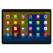 BMXC DHL Free Shipping Android 7.0 10.1' tablet pc Octa Core 4GB RAM 64G ROM 8 Cores 1920*1200 IPS Kids Gift MID 4G LTE Tablets