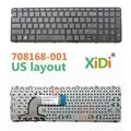 NEW US Keyboard FOR HP 15E 15-E029TX 15N 15-N 15-N010AX TNP-Q118 Q121 Q130 Q132 US Keyboard