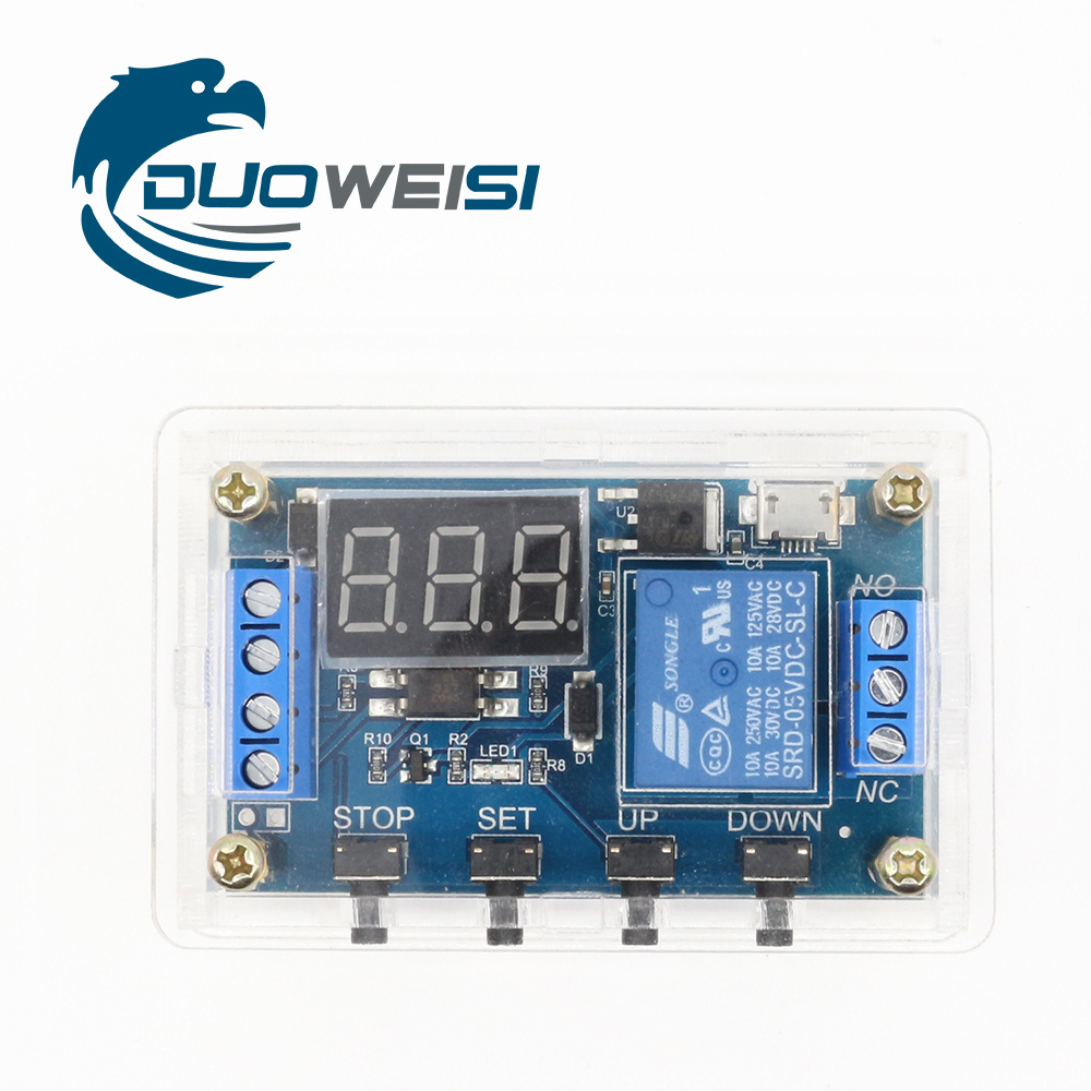 High quality 1 Road Relay Module with The Shell Delay Power Disconnect Trigger Delay Circular Timing Switch Relay Module higher calling road cycling's obsession with the mountains