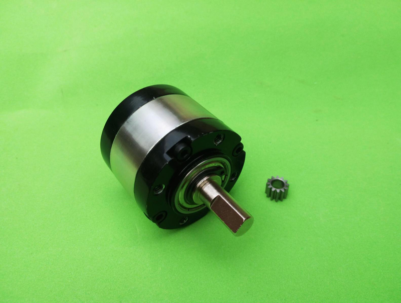 1PC RC Car Boat Powerful High Torque 775 Motor Gearbox 3 17 1 5 1 Electic