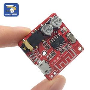 Image 2 - DIY Bluetooth אודיו מקלט לוח Bluetooth 4.0 4.1 4.2 5.0 MP3 Lossless מפענח לוח אלחוטי סטריאו מוסיקה מודול 3.7 5V